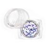 Moonbasanails Kristály strasszkő 50 db Sapphire #SS5