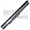 CQ14 2200 mAh 4 cella fekete notebook/laptop akku/akkumulátor utángyártott