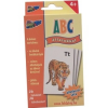 Állatos ABC kártya