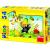 Dino Mini puzzle 54 db Kisvakond 8 féle