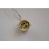 GU10 LED fényforráshoz kerámia aljzat