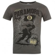 Official Official férfi póló - Paramore