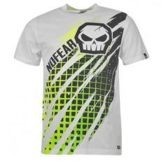No No Fear Moto Graphic férfi póló
