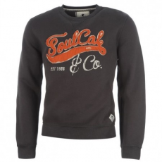 SoulCal SoulCal férfi pulóver