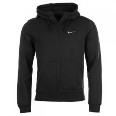Nike Fundamentals férfi cipzáras kapucnis felső
