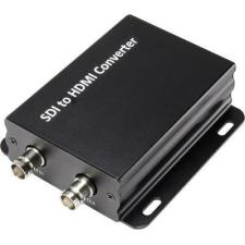Átalakító, SDI-ről HDMI-re, SpeaKa audió/videó kellék, kábel és adapter