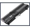 Toshiba Satellite A80 Series 8800 mAh 12 cella fekete notebook/laptop akku/akkumulátor utángyártott toshiba notebook akkumulátor