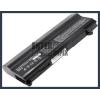 Toshiba Satellite M55 Series 8800 mAh 12 cella fekete notebook/laptop akku/akkumulátor utángyártott