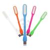 USB-s LED lámpa barna