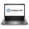HP ProBook 470 G2 | Core i5-5200U 2,2|12GB|500GB SSD|0GB HDD|17,3