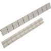 Tracon Electric Jelölőlapka TSKA, TSKB sorozatkapocshoz, (10 modul), W=5mm - TSKA2,5.., J5 - Tracon