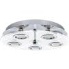 EGLO Mennyezeti lámpa  5x3 W  CABO  30933 - Eglo
