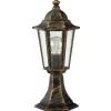 Rabalux Kültéri álló lámpa h40cm antik arany Velence 8236 Rábalux