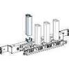 Schneider Electric - 4503 - Linergy - Kisfeszültségű funkcionális szekrényrendszer - prisma plus