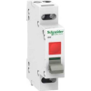 Schneider Electric A9 iSW kapcsoló jelzőlámpával 1P 20A - 250V, A9S61120 Schneider Electric