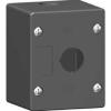 Schneider Electric 1 nyomógomb tokozat 1 lyukú,nehézüzemi a. - Tokozatok müködtető- és jelzőkészülékekhez - Harmony xalg - XALG01 - Schneider Electric