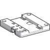 Schneider Electric Síkban rögzítő tartó xsd érzékelőhöz - Induktív és kapacitív érzékelők - XSZBD10 - Schneider Electric