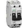 Schneider Electric Vezérlő áramkör megszakító 1a 2p - Mágneskapcsolók - Tesys gb2 - GB2DB06 - Schneider Electric