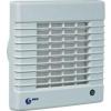 Siku Fürdőszobai elszívó ventilátor 100AZT zsaluval időzítővel Siku