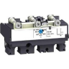 Schneider Electric 3p3d ma2.5 kioldóegység nsx100 - Áramváltók compact nsx<630 - Nsx100...250 - LV429125 - Schneider Electric