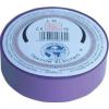 Tracon Electric Szigetelőszalag, lila - 10mx18mm, PVC, 0-90°C, 40kV/mm L10 - Tracon