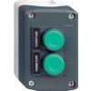Schneider Electric - XALD241 - Harmony xald - Tokozott nyomógombok