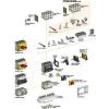 Schneider Electric Tartalék fekete kapcs. kar (ins/inv250) - Áramváltók compact interpact ins / inv - 31082 - Schneider Electric
