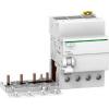 Schneider Electric Áram-védőkioldó Vigi ic60, Acti9 4P 63 A 30 mA AC A9V41463  - Schneider Electric