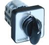 Tracon Electric Tokozott kézikapcsoló, BE-KI - 400V, 50Hz, 20A, 4P, 5,5kW, 48x48mm, 90°, IP44 TK-2094T - Tracon villanyszerelés
