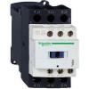 Schneider Electric Dc mágneskapcsoló, 11kw/25a (400v, ac3), csavaros csatlakozás, 1z+1ny - Mágneskapcsolók - Tesys d - LC1D25FD - Schneider Electric