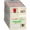 Schneider Electric - RXM4GB2B7 - Zelio relaz - Interfész relék