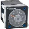 Schneider Electric Multifunkciós időrelé 24-240vac/dc 8 - Időrelék - Zelio time - RE48AMH13MW - Schneider Electric