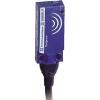 Schneider Electric - XS9F111A1L2 - Osisense xs - Induktív és kapacitív érzékelők