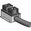 Schneider Electric Csatlakozó blokk kábellel 1nc 1no 3m - Végálláskapcsolók - Osisense xc - ZCMC25L3 - Schneider Electric