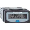 Schneider Electric Összegző időzítő lcd 8dig. 24vdc - Interfész, mérő- és vezérlőrelék - Zelio count - XBKH81000033E - Schneider Electric