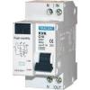 Tracon Electric Kombinált védőkapcsoló, 2P, 2 modul, B karakterisztika - 10A, 100mA, 3kA, AC KVKB-1010 - Tracon