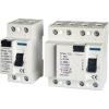 Tracon Electric Áram-védőkapcsoló, 2 pólusú - 16A, 30mA, 6kA, AC TFV2-16030 - Tracon