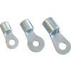 Tracon Electric Szigeteletlen szemes saru, ónozott elektrolitréz - 50mm2, M6, (d1=11,5mm, d2=6,4mm) SZ50-6 - Tracon