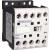 Tracon Electric Segédkontaktor - 660V, 50Hz, 12A, 5,5kW, 24V AC, 3xNO+1xNC TR1K1201B7 - Tracon