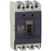 Schneider Electric Ezc100f 3p 10ka/400v megszakító 20a - Öntöttházas megszakítók 15-400a - Easypact - EZC100F3020 - Schneider Electric