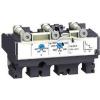Schneider Electric 3p3d tm63d kioldóegység nsx100 - Áramváltók compact nsx<630 - LV429032 - Schneider Electric
