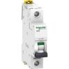 Schneider Electric Kismegszakító  Ic60n Acti9  1P 1A 10 kA B A9F73101  - Schneider Electric