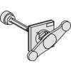 Schneider Electric Mellső hosszabbított rotációs hajtás - Áramváltók compact interpact ins / inv - 31053 - Schneider Electric