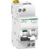 Schneider Electric Áramvédős kismegszakító Idpna vigi, Acti9 P+N 6A 30 mA 10 kA AC A9D51606  - Schneider Electric