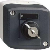 Schneider Electric Tokozott nyomógomb, 1 gombos - Tokozott nyomógombok - Harmony xald - XALD144E - Schneider Electric