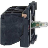 Schneider Electric - ZB5AW0G65 - Harmony xb5 - Műanyag működtető- és jelzőkészülék-harmony 5-os sorozat-22mm