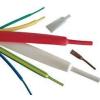 Tracon Electric Zsugorcső, vékonyfalú, 2:1 zsugorodás, fekete, dobon - 6,4/3,2mm, POLIOLEFIN ZS064B-D - Tracon