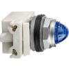 Schneider Electric - 9001KP35LLL9 - Harmony 9001k - Fémvázas jelzőlámpák-harmony 9001 sorozat 30mm