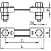 Tracon Electric Sönt - 75A, 75mV TSF-75 - Tracon