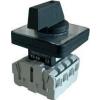Tracon Electric Tokozott szakaszoló kapcsoló - 400V, 50Hz, 32A, 4P, 7,5kW, 64x64mm, IP44 TS-324T - Tracon